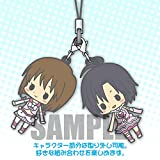 Rubber strap collection THE IDOLM @STER stage2 (completed)... BOX
