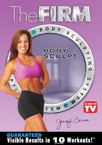 The Firm: Body Sculpt (Body Firm Sculpt)