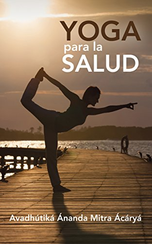 Amazon.com: Yoga para la Salud (Spanish Edition) eBook ...