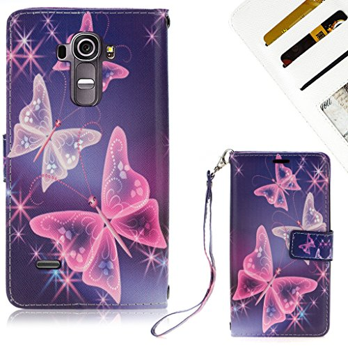 Cellularvilla Feature Premium Leather Butterfly