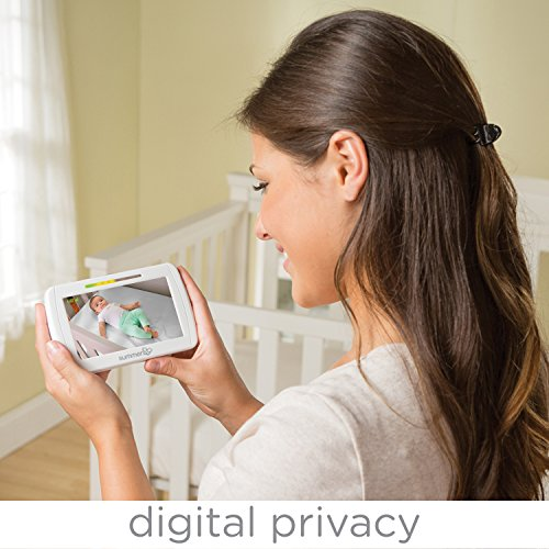 Summer Infant In View Video Baby Monitor with 5-inch Screen and Camera by Summer Infant (Image #5)