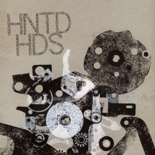 Haunted Heads [Explicit]