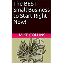 The BEST Small Business to Start Right Now!: How to Find YOUR Best Small Business Idea