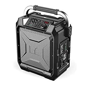 Amazon Com Monster Rockin Roller 3 100w Portable