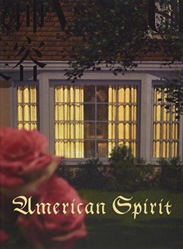 Roe Ethridge: American Spirit
