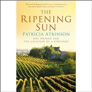 The Ripening Sun Audiobook