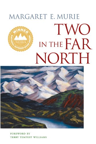 Two in the Far North (Womens Arctic Ca)