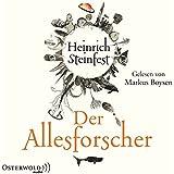 Der Allesforscher: 6 CDs