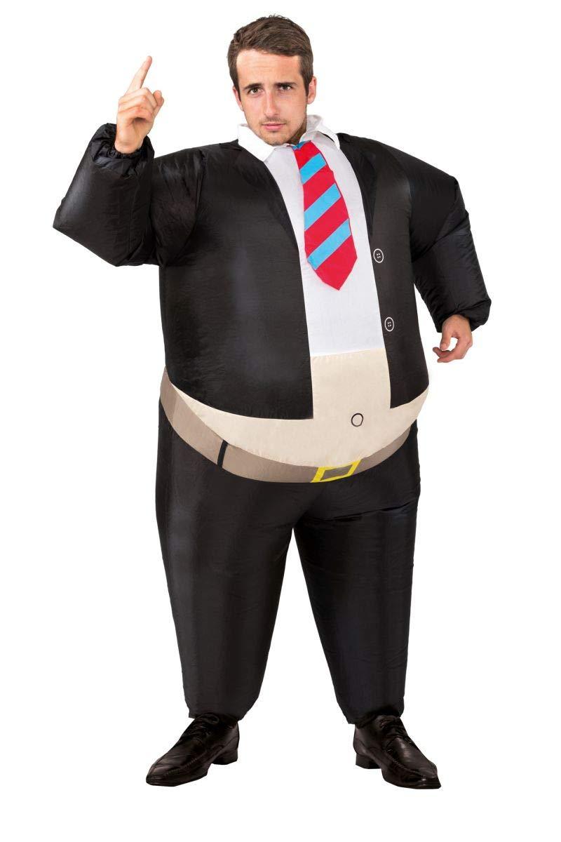 Chaks C4219 - Disfraz Hinchable de Caballo para Adulto ...