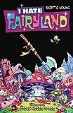 """""""I Hate Fairyland Volume 4 Sadly Never After"""" av Skottie Young"""