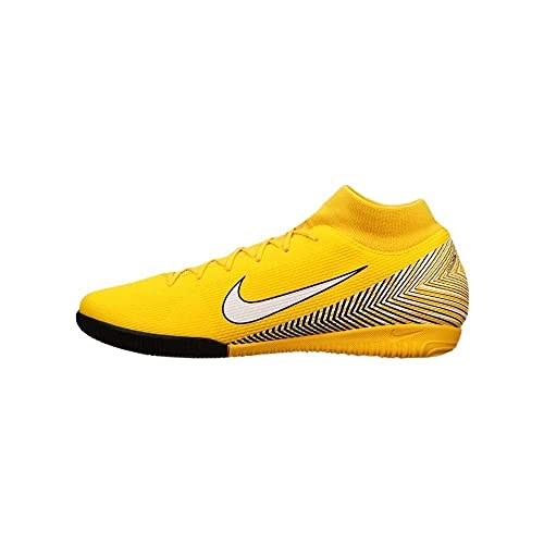 low priced ccbab 48e56 Nike Unisex Adults' Superfly 6 Academy NJR Ic Futsal Shoes ...