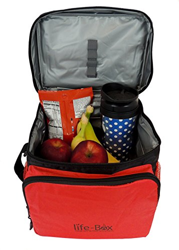 lifebox-insulated-lunch-bag-weekend-sale-double-sewn-nylon-zipper-closures-large-side-pockets-carry-