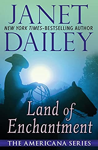 book cover of Land of Enchantment