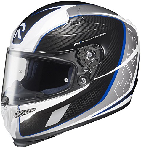 10 Full Face Graphic Helmet - 3