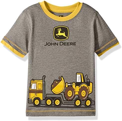 John Deere Baby Boys' Graphic Tee