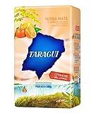 Yerba mate Taragüi Orange or Pear or Passionfruit or Citric 500 gr (Citric)