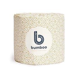 Bumboo Luxury 3 Ply | Bamboo Toilet Paper | BambuRevolution