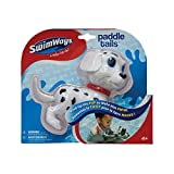 SwimWays Paddle Tails, Styles May Vary