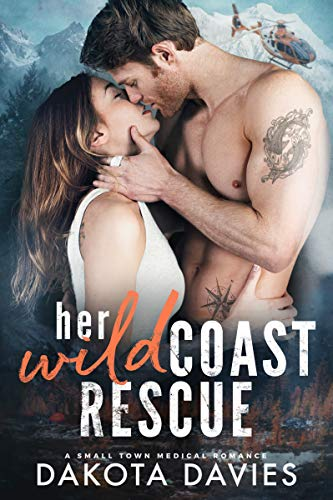 Her Wild Coast Rescue by Dakota Davies ebook deal