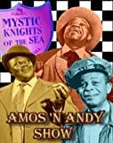 AMOS 'n ANDY Show ALL 74 TV Shows DIGITALLY RESTORED -  DVD, Tim Moore