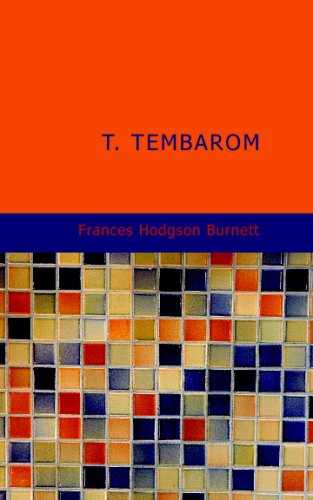 T. Tembarom pdf