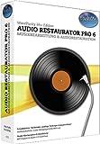 Audio Restaurator Pro 6