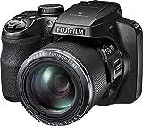 Fujifilm FinePix S9800 Digital Camera with 3.0-Inch LCD (Black) (Renewed)