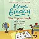 The Copper Beech Audiobook by Maeve Binchy Narrated by Kate Binchy