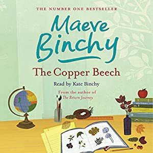 The Copper Beech Audiobook