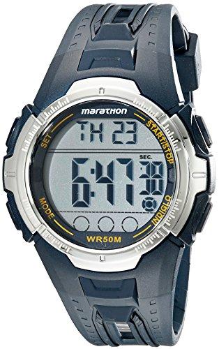 marathon-by-timex-mens-t5k804-digital-full-size-navy-yellow-resin-strap-watch