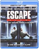 Escape Plan [Blu-ray + DVD]