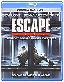 Escape Plan [Blu-ray + DVD]