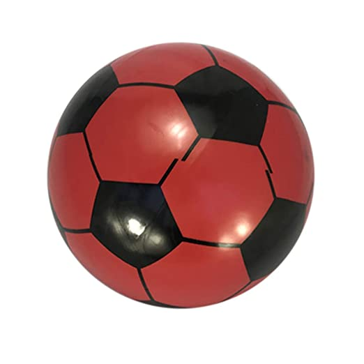 0Miaxudh - Juguete para Pelota de fútbol Hinchable de PVC ...