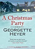 A Christmas Party: A Seasonal Murder Mystery/Envious Casca by  Georgette Heyer in stock, buy online here