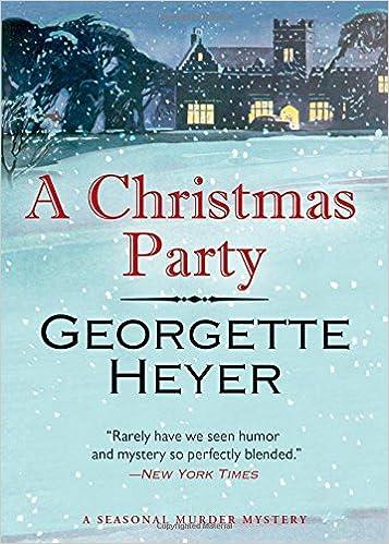 Workbook christmas grammar worksheets : A Christmas Party: A Seasonal Murder Mystery/Envious Casca ...