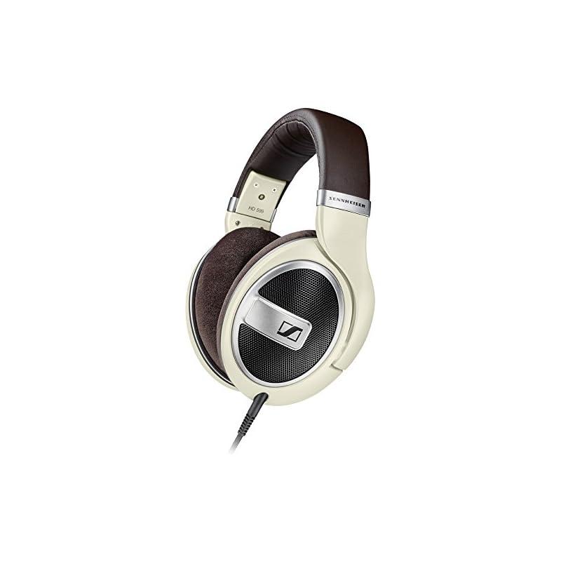 Sennheiser HD 599 Open Back Headphone