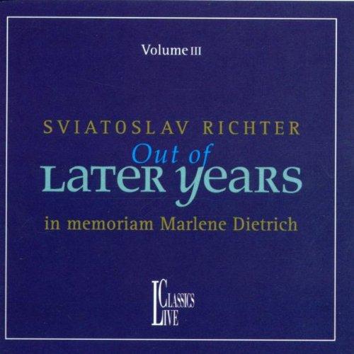 Sviatoslav RICHTER - Page 7 51OgasUiF4L