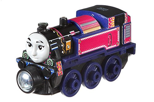 Fisher-Price Thomas the Train Take-n-Play Ashima (Thomas Train Characters)