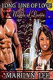 Nights of Desire (Long Line of Love)