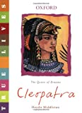 img - for Cleopatra: True Lives (True Lives Series) book / textbook / text book