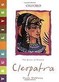 Cleopatra, Haydn Middleton, 0199119597
