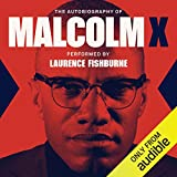 The Autobiography of Malcolm X: As Told to Alex
