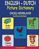 ENGLISH-DUTCH Picture Dictionary (ENGELS-NEDERLANDS beeldwoordenboek)