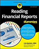 Reading Financial Reports For Dummies (Learning Made Easy For Dummies (Business & Personal Finance))
