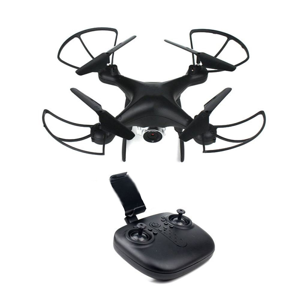 online al mejor precio FPV RC Drone Con 3D 3 Megapíxeles En Vivo De De De Video Wifi Cámara Y Modo Sin Cabeza 2.4GHz 4 Ejes Gyro Quadcopter Con Altitude Hold Y Un Solo Botón De Despegue Y Aterrizaje Bueno Para Principiantes,1Battery  saludable