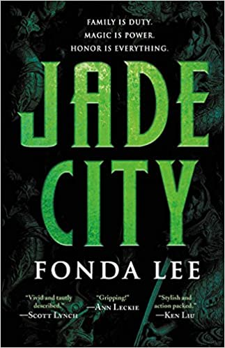 Image result for jade city novel