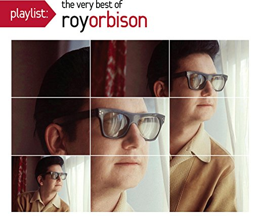 Roy Orbison - Playlistthe Very Best Of Roy Orbison - Zortam Music