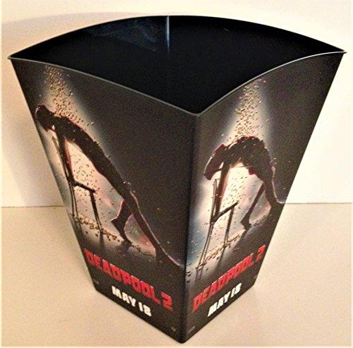 ool 2 Movie Theater Exclusive 170 oz Popcorn Tub ()
