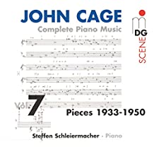 Complete Piano Music 7: Pieces 1933-1950