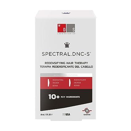 Spectral.DNC de STM | funciona doble contra caída del ...
